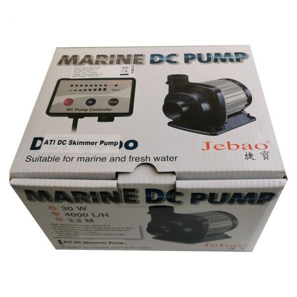 Pumpe für Powercone iS DC