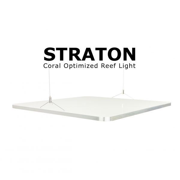 ATI Straton mit optischen Mängeln