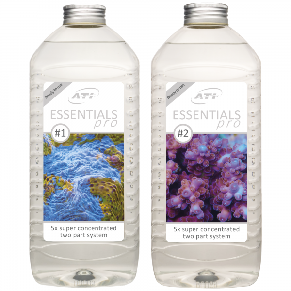 ATI Essentials pro Set 2 x 2000ml
